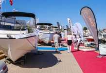 Feria Náutica de Santa Eulalia