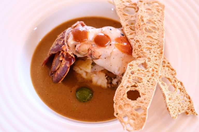 Sabores tradicionales versionados en el Foro de Gastronomía del Mediterráneo