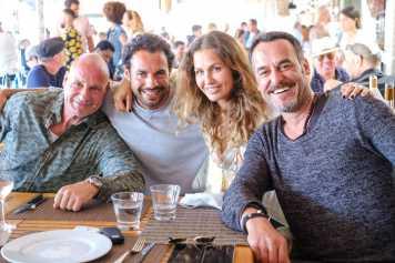 Nassau adelanta el verano en Platja d'en Bossa | másDI - Magazine