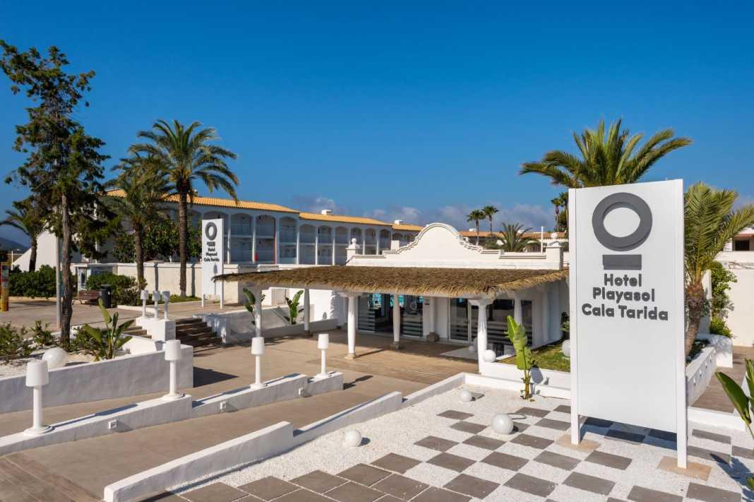 Playasol Ibiza Hotels invierte 9 millones en 2019
