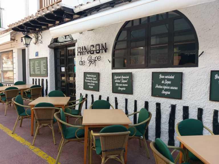 Un lugar único para disfrutar de la esencia de Ibiza en su cocina