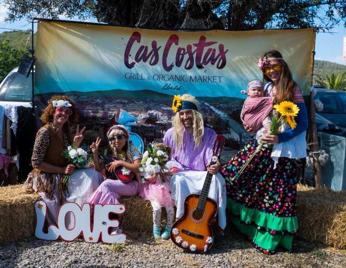 Una jornada de diversión al aire libre, música y juegos para celebrar el tercer aniversario. Fotos: Cas Costas