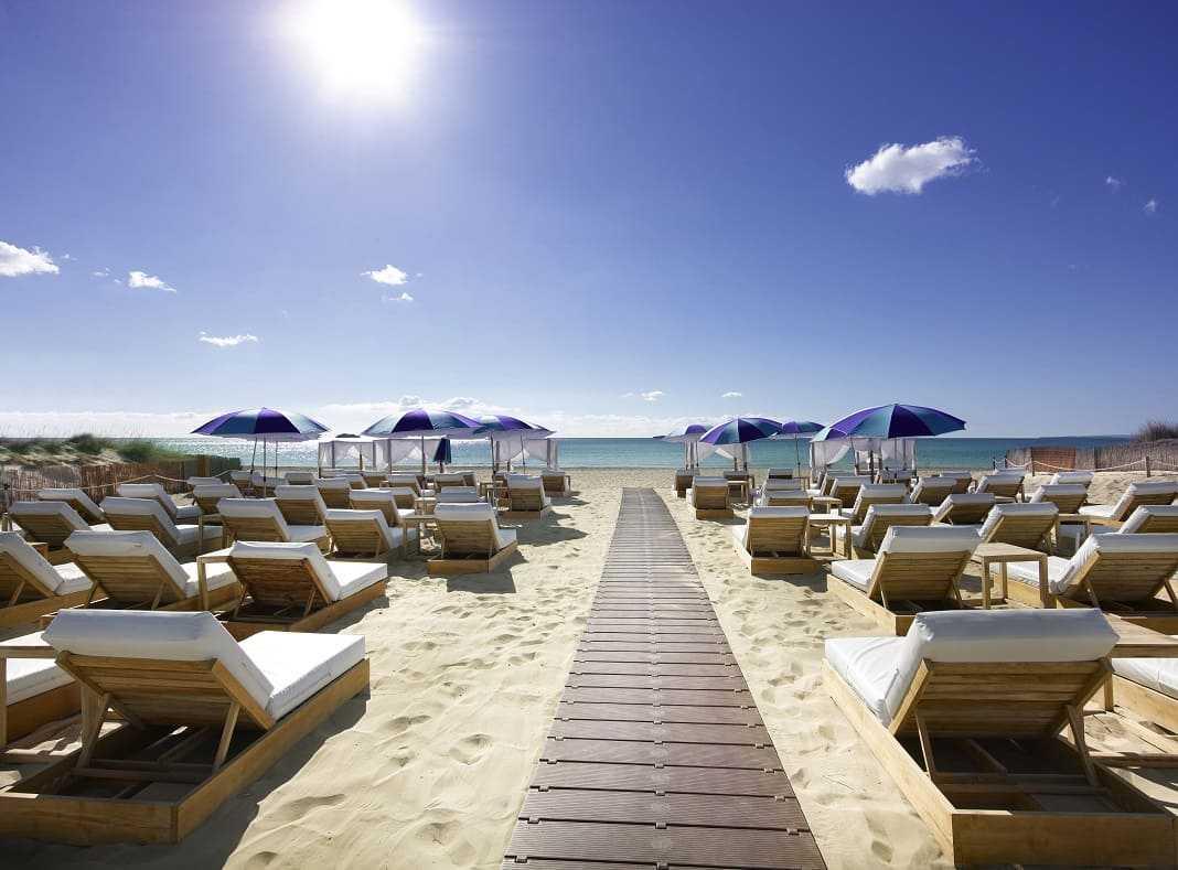 The Beach at Hard Rock Hotel Ibiza: Cocina y música al más alto nivel   másDI - Magazine