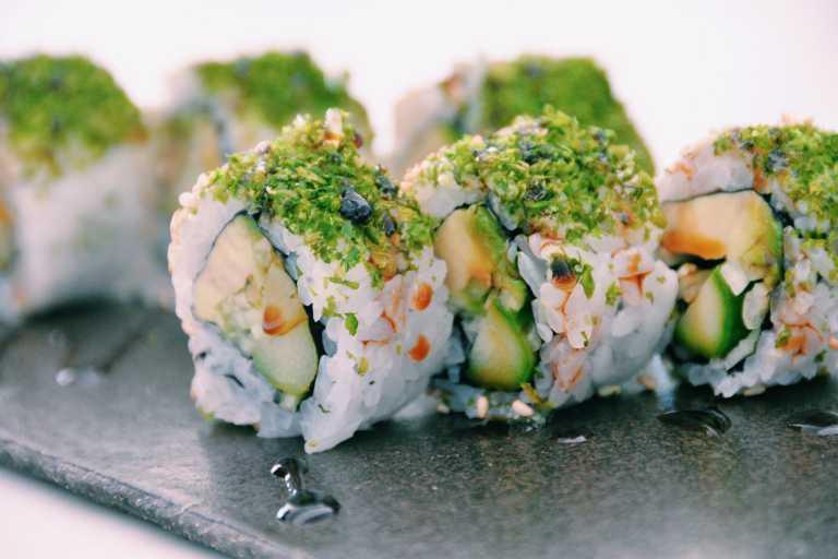 El sabor más puro de Japón está  en Kokoy by Hideki Matsuhisa