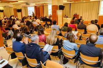XIII Jornadas de Neumologia de Ibiza.