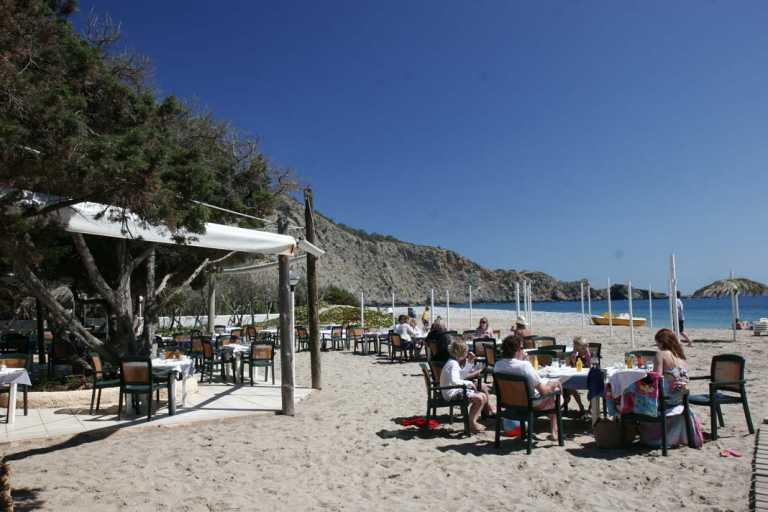 Tropicana Ibiza: El sabor tradicional de Cala Jondal