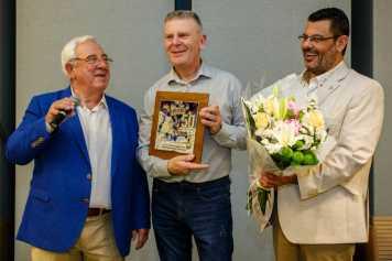 Aniversario en Ca'n Noguera rodeado de amigos | másDI - Magazine