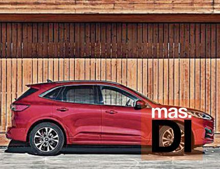 Motor Ibiza presenta un vehículo térmico, híbrido y eléctrico | másDI - Magazine