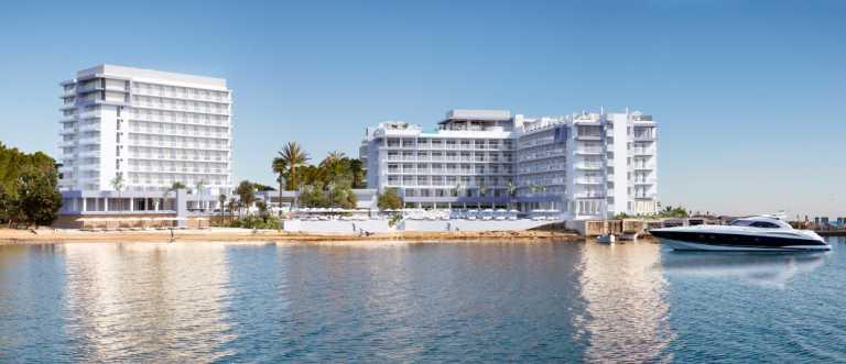 El hotel Amàre se estrena en Ibiza el 24 de junio