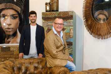 Nuevo espacio de diseño y decoración en Ibiza