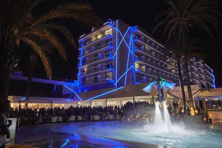 El hotel Torre del Mar apuesta por la calidad y exclusividad