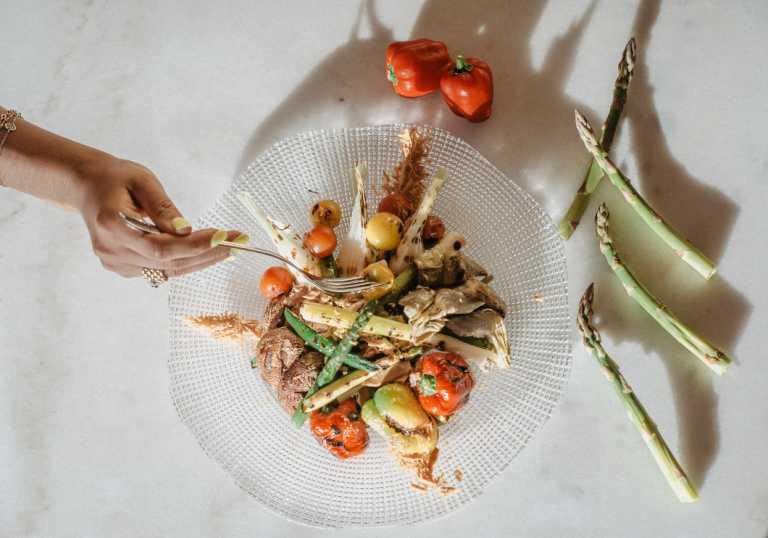 Restaurante Corso, un lugar para la gente de Ibiza