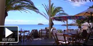 Aiyanna Ibiza: placer mediterráneo a pie de playa
