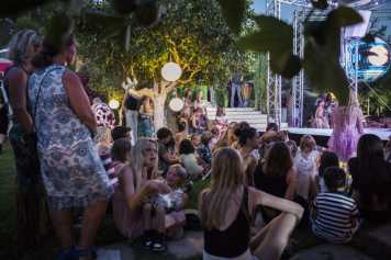 Atzaró celebra su 15 feliz aniversario en Ibiza