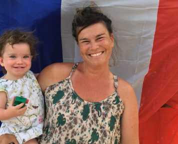 Los franceses de Ibiza celebran su fiesta nacional | másDI - Magazine