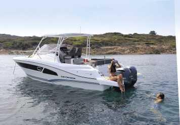 Náutica Ereso: Barcos ideales para navegar en las islas | másDI - Magazine