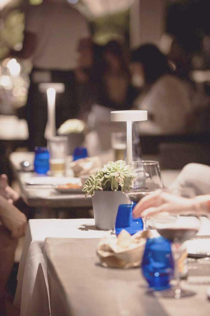 Chiringuito Blue propone un viaje musical y gastronómico | másDI - Magazine