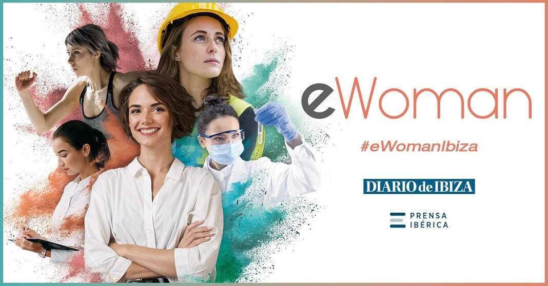 El éxito femenino alza la voz en eWoman Ibiza | másDI - Magazine