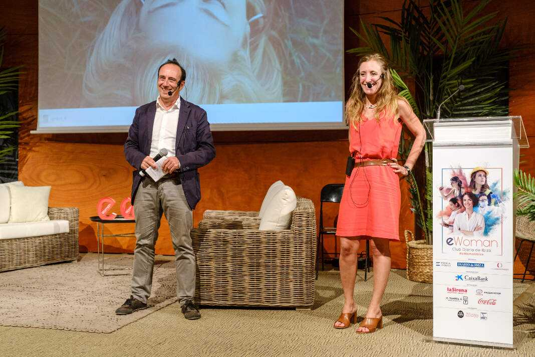 Tres ejemplos de superación personal, premios eWoman | másDI - Magazine