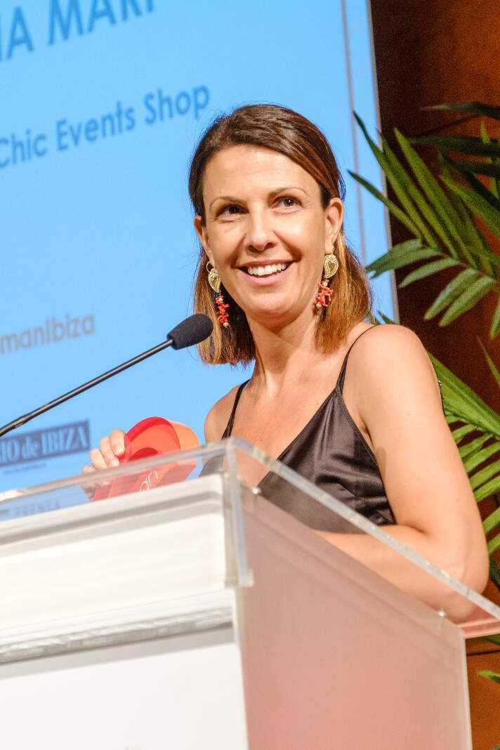 Virginia Marí: «Un negocio requiere insistir en lo que crees  y visualizar dónde quieres llegar» | másDI - Magazine