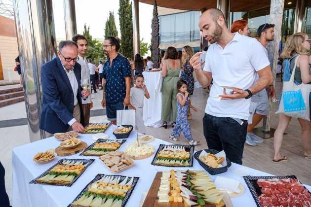 eWoman Ibiza, un completo evento plagado de sorpresas | másDI - Magazine