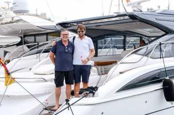 Ibiza Central Charter publicita 400 barcos a un solo clic | másDI - Magazine