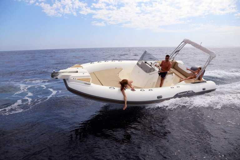 Motonáutica Ibiza representa la solvencia en el alquiler de barcos