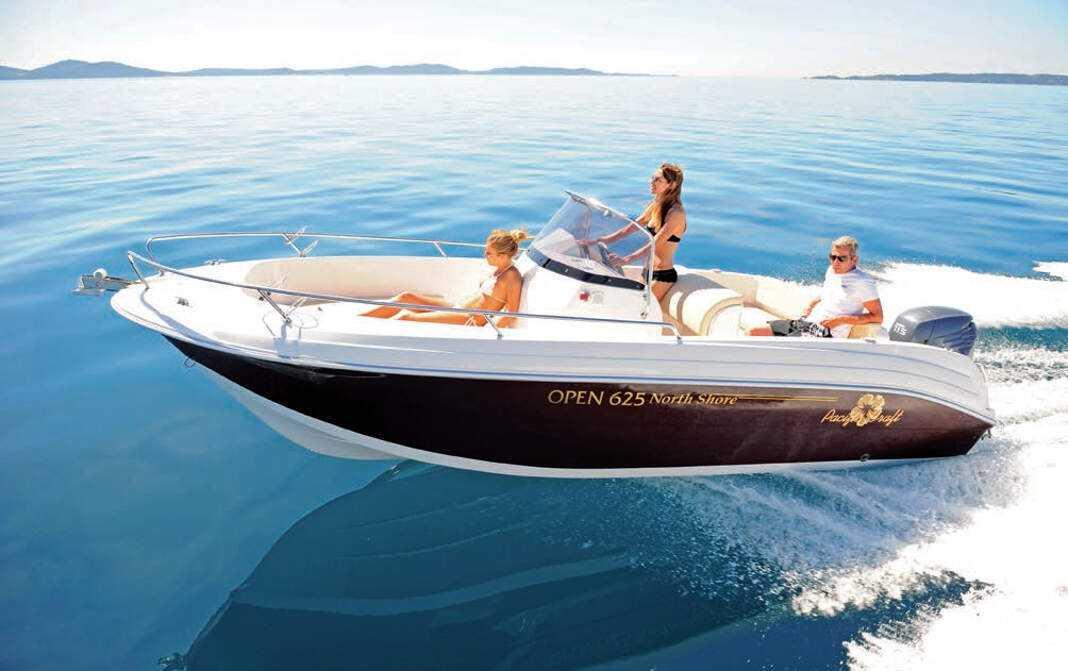Motonáutica Ibiza representa la solvencia en el alquiler de barcos | másDI - Magazine