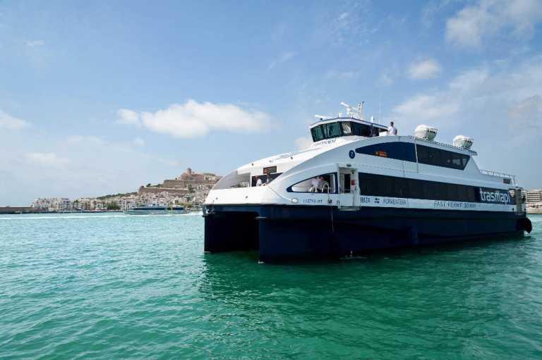 Trasmapi: Los buques que más cuidan el medio ambiente