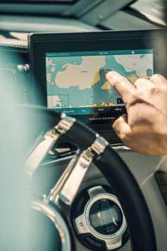 Sensación única en la navegación con Volvo Penta | másDI - Magazine