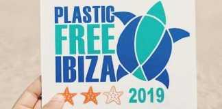 Chiringuito Blue recibe un premio por reducir el uso de plásticos