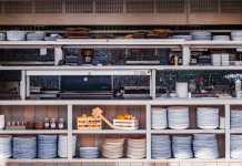 Gasifred Ibiza cocinas industriales
