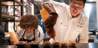 Gran estreno de la cocina peruana en Maymanta