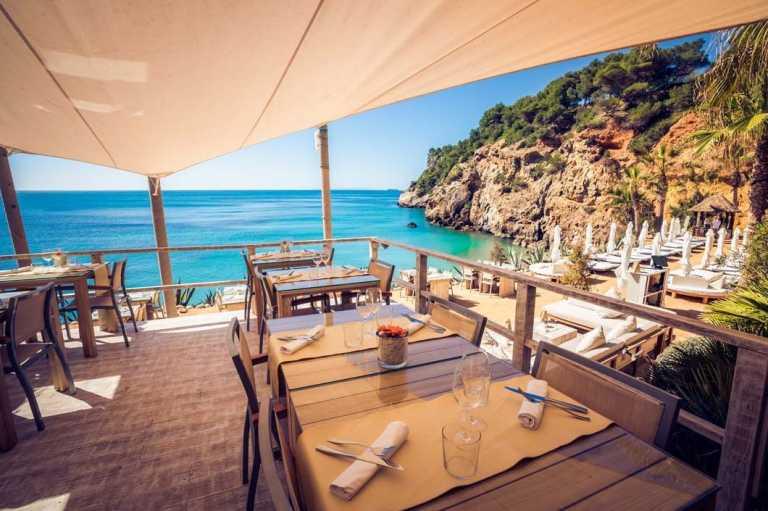 Amante Ibiza: el sabor de una década