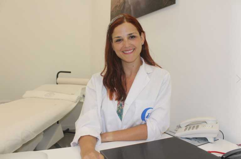 Consulta privada de ginecología y obstretricia en Eiviestetic