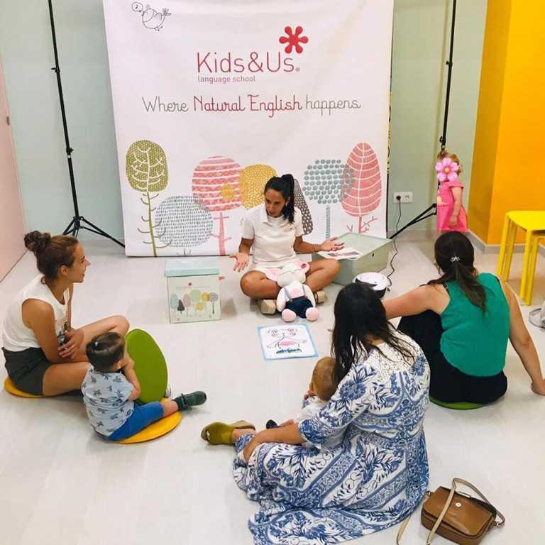 Para aprender un segundo idioma, cuanto antes mejor
