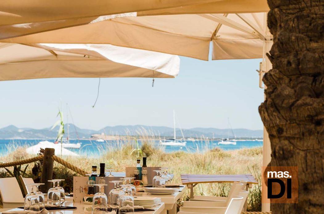 El Restaurante Juan y Andrea es todo un clásico en ses Illetes | másDI - Magazine