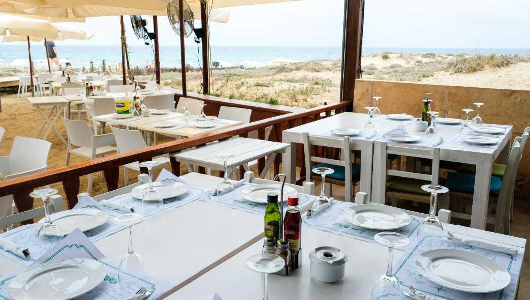 Tanga: un restaurante para disfrutar con todos los sentidos en Formentera