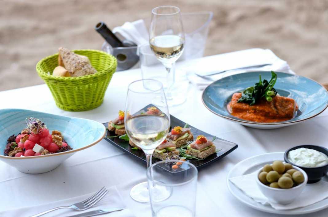 Restaurante Tropicana: un clásico con exquisita atención