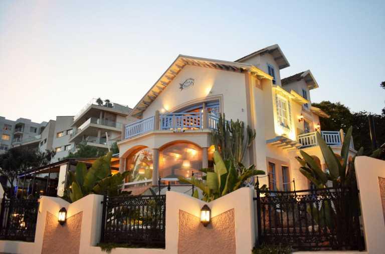 Villa Mercedes: un enclave con sabor a historia