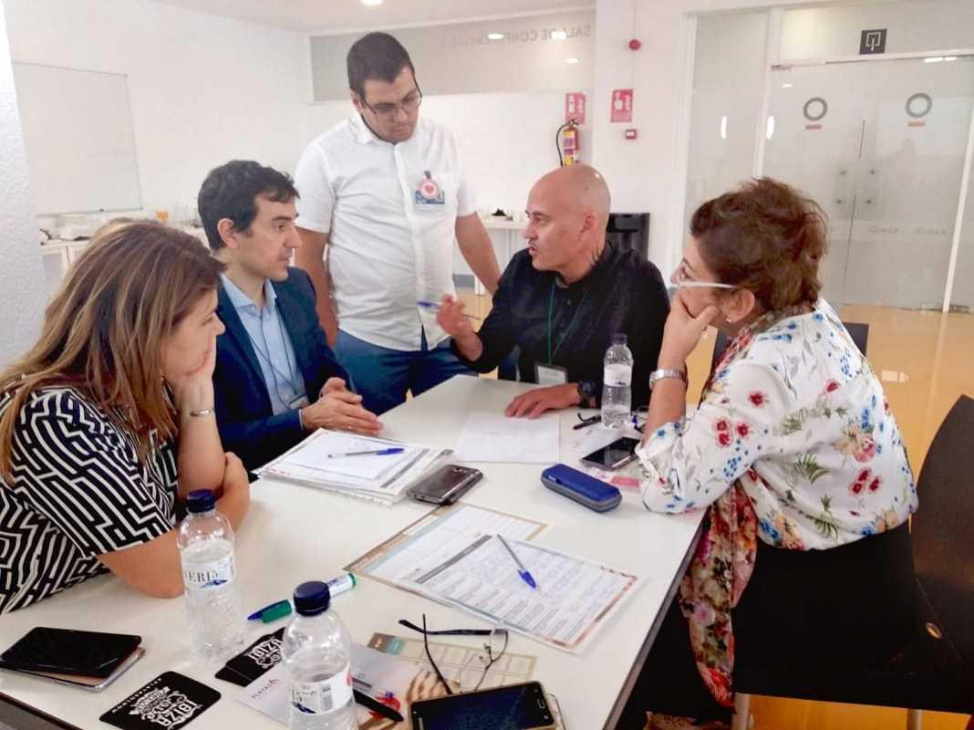 La formación de los directivos de Playasol Ibiza Hotels se realizó de manera presencial y 'online'.