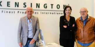 75 aos de experiencia hacen de Kensington una agencia inmobiliaria ms que segura