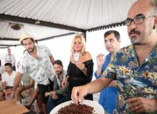 Atzaró acerca México a Ibiza