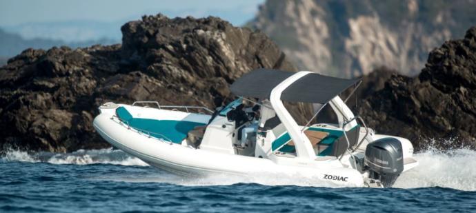 Barcos ideales para la isla en Náutica Ereso