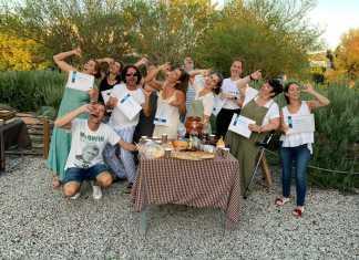 Comienza la temporada de Talleres de Hierbas Ibicencas en Fluxà Ibiza