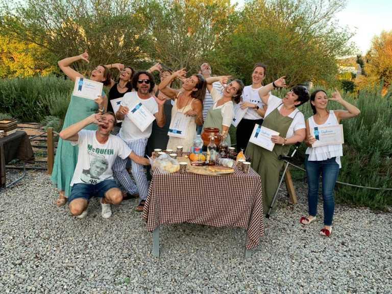 Comienza la temporada de Talleres de Hierbas Ibicencas en Fluxá Ibiza