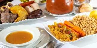 Con octubre llegan las XV Jornadas Gastronómicas de Cocido Madrileño a El Cigarral
