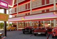 Concept Hotel Group abrirá en Ibiza un hotel basado en los míticos moteles y diners americanos