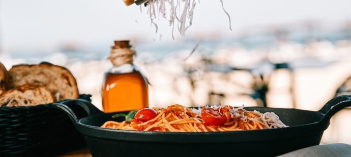 El sabor de Italia que combate el frío