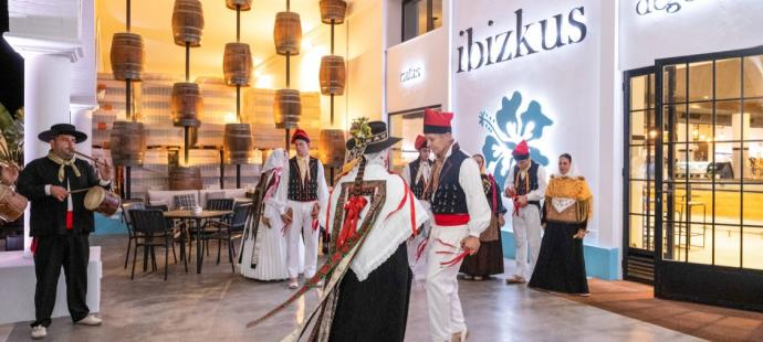En busca del gran vino de Ibiza